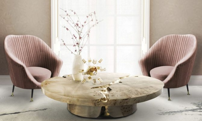 center tables Trendy Wooden Center Tables To Enlight Your Decor fet 670x400  Home Page fet 670x400