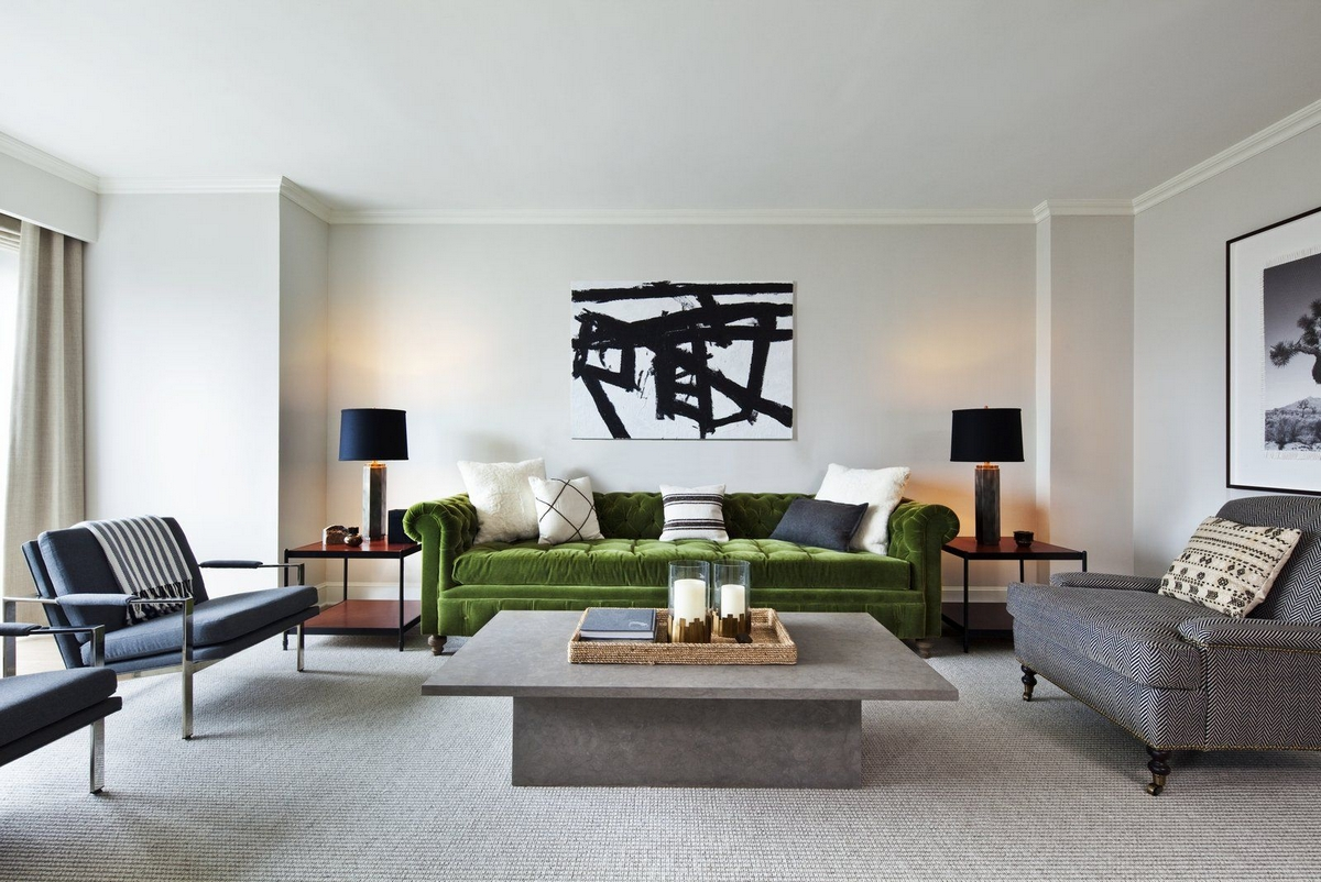 interior design Trendy Projects by Top Interior Designers nate