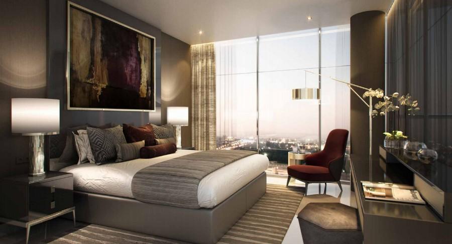 luxury project Aykon City – A Luxury Project by DAMAC Properties Aykon City A Luxury Project by DAMAC Properties 09
