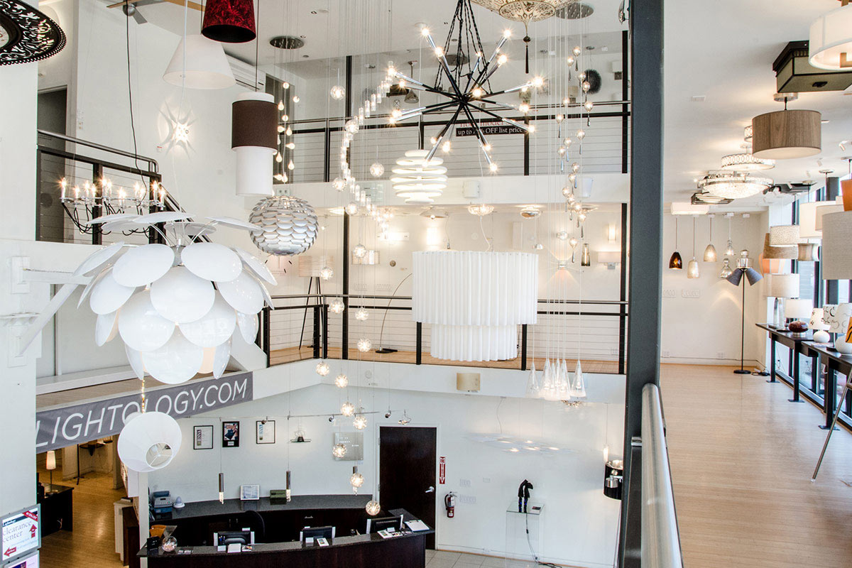 lighting Lightology | Iconic Lighting For Impressive Interior Atmospheres covet nyc Covet House
