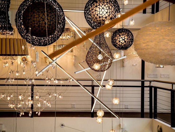 lighting Lightology | Iconic Lighting For Impressive Interior Atmospheres lightology office 740x560
