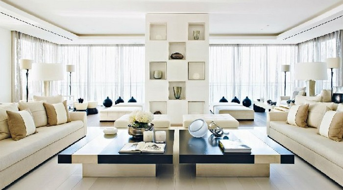 Find Your Kelly Hoppen Center Table center tables Center Tables Inspired By Kelly Hoppen Projects home beirut